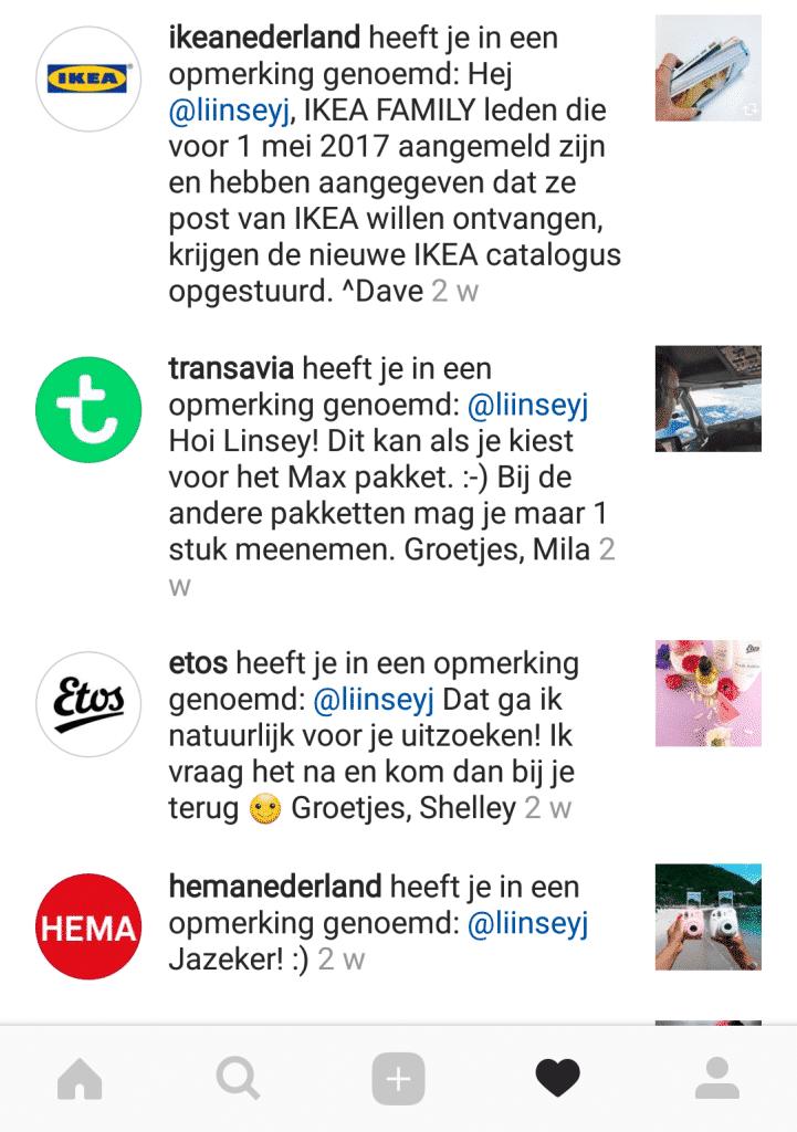 reacties-webcare-instagram