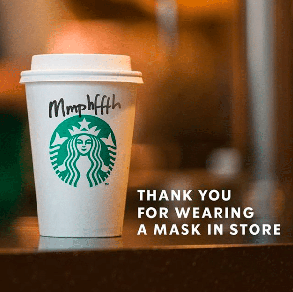 inhaker-Starbucks