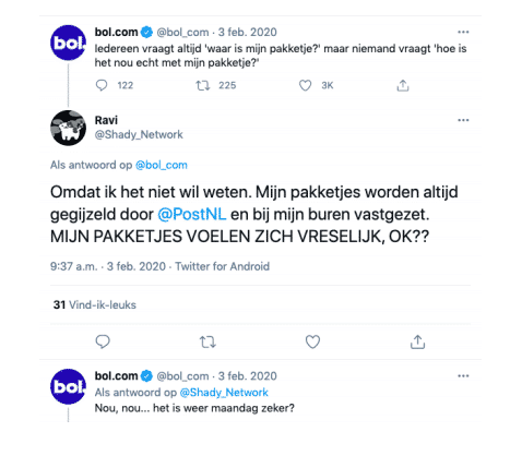 bol.com Twitter