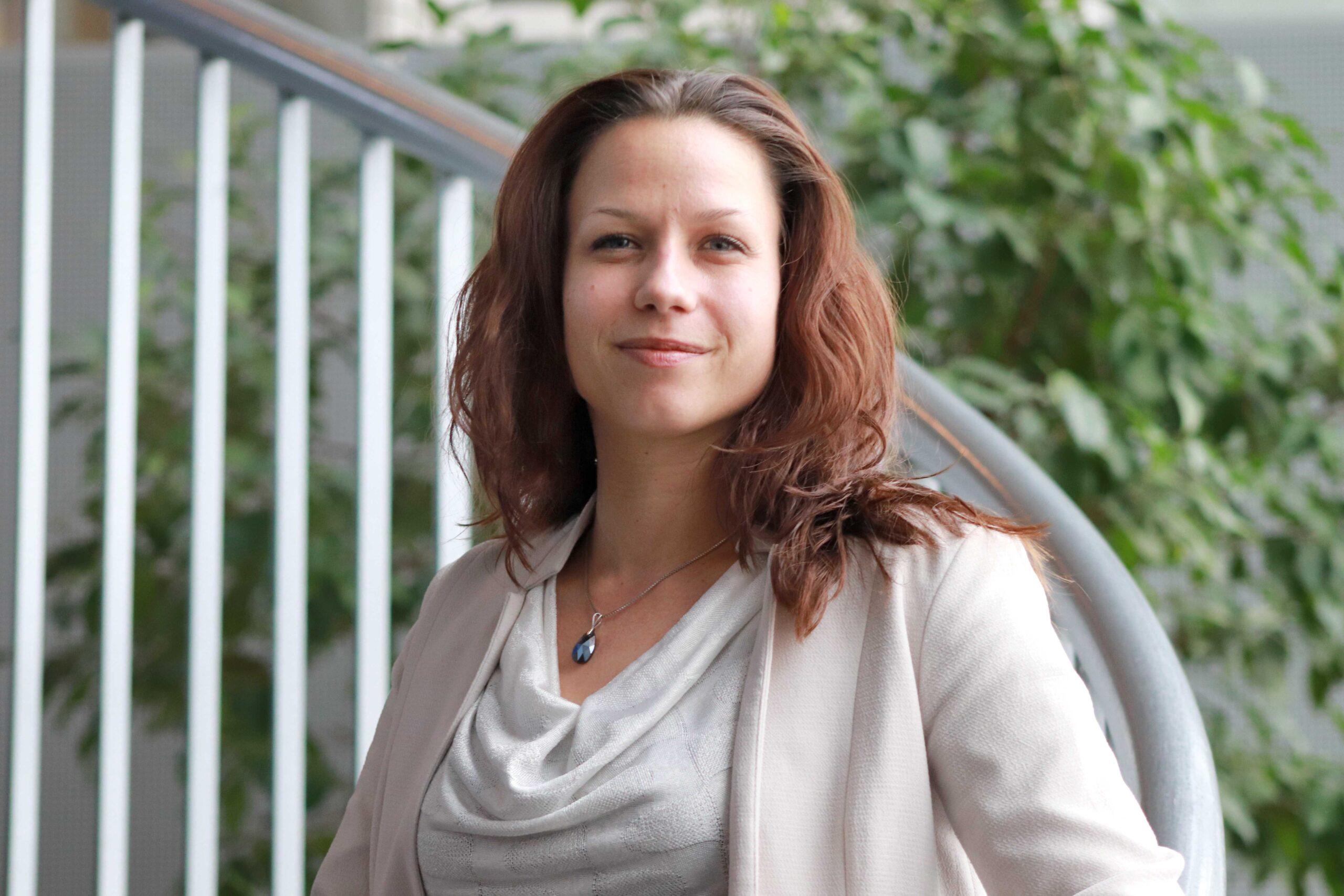 Marianne Intermaris
