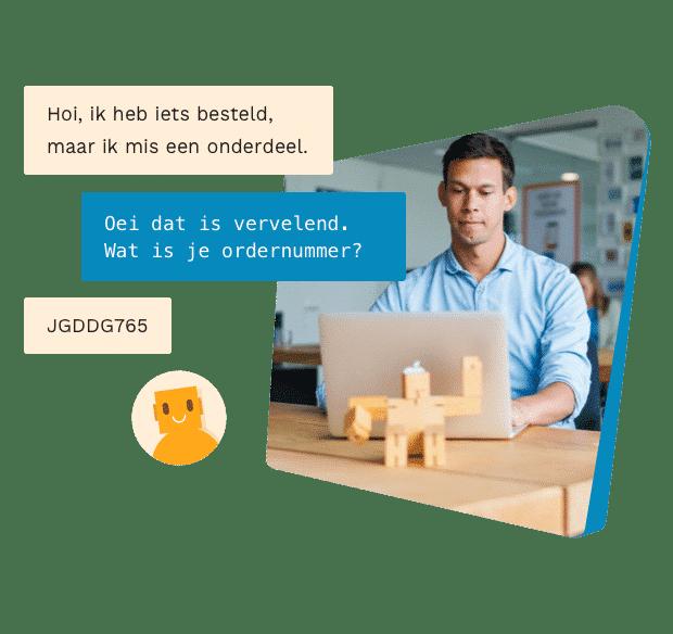 Chatbots NL