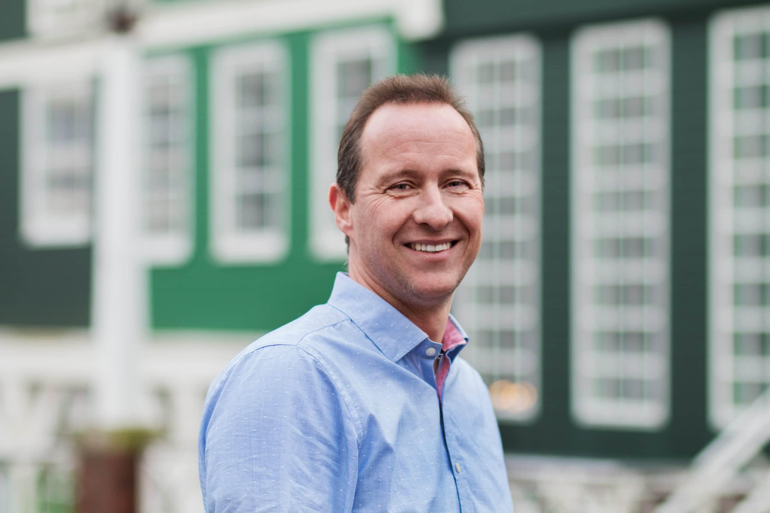 Alexander de Ruiter - CEO OBI4wan