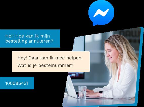 Header Facebook Messenger OBI4wan