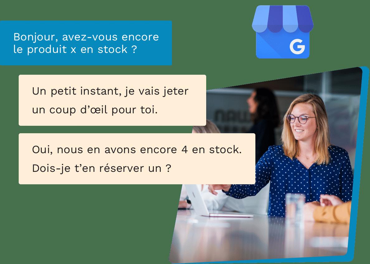 Header Google Business OBI4wan FR