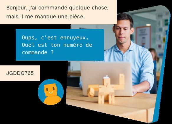 Header chatbot OBI4wan FR