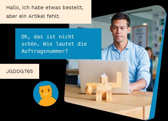 Header chatbots OBI4wan DE